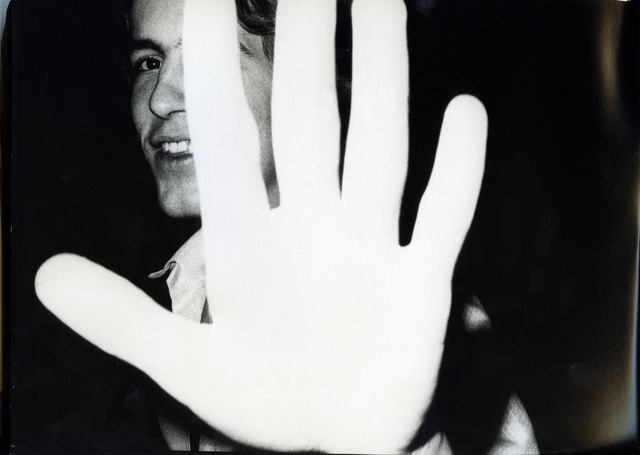 , 'Hand,' 1975, Boca Raton Museum of Art