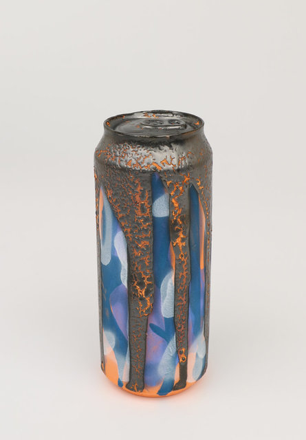 , 'Beer Can 7,' 2017, Cindy Lisica Gallery