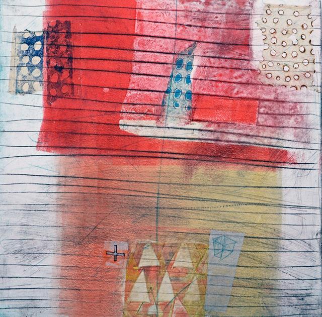 Jennifer Cole, 'Step by Step', 2018, Kala Art Institute
