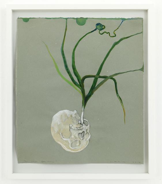 , 'The Other Garden,' 2016, Thomas Rehbein Galerie