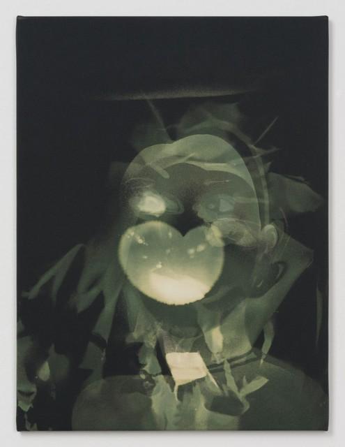 , 'Fremde #7,' , Gallery Sofie Van de Velde