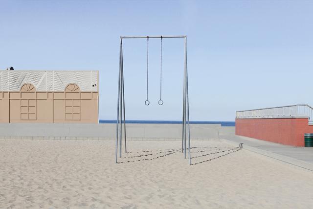 , 'Playground 3,' 2011, Galerie Richard