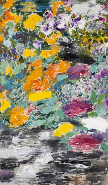, 'Perfume Violeta,' , Odon Wagner Gallery