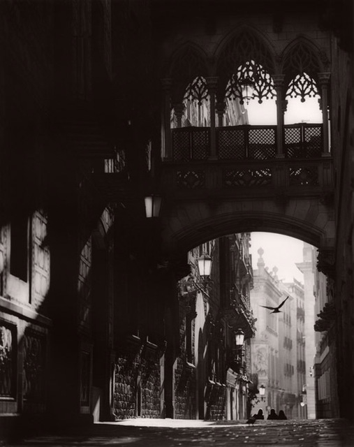 , 'Carrer del Bisbe - Barcelona, Spain 2011,' , Pictura Gallery