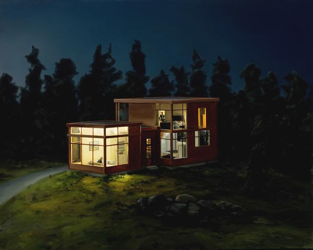 , 'An Open Book,' 2017, Richard Heller Gallery