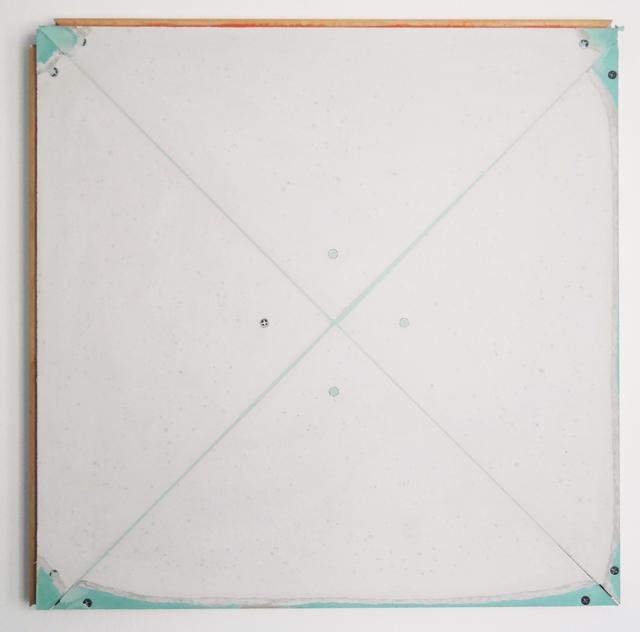 , 'Untitled,' 2016, Galerie Onrust