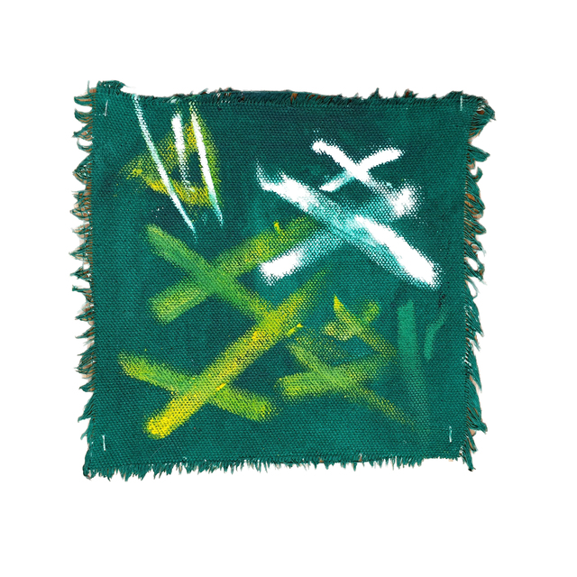 Firouz Farmanfarmaian, 'Tizerzaï 2', 2019, Janet Rady Fine Art