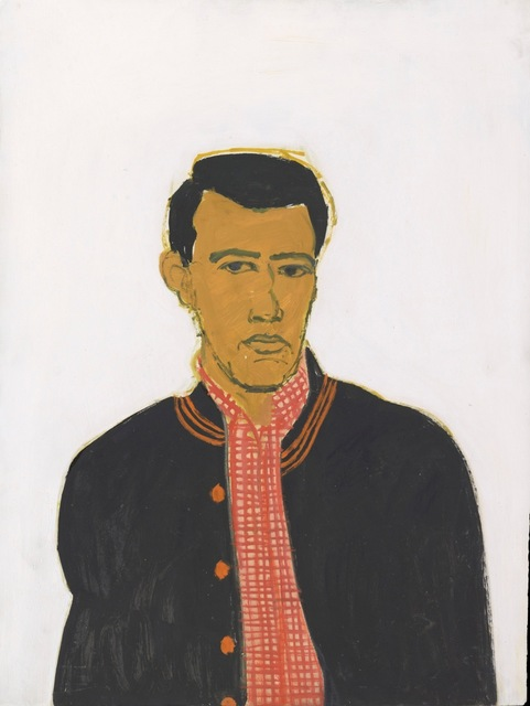 , 'Track Jacket,' 1956, Neuberger Museum of Art