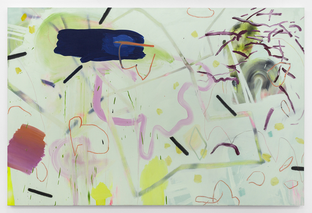 , 'Other Ways – If Only,' 2017, Mindy Solomon Gallery