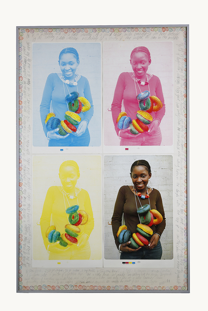 Antoni Miralda, 'Manhattan Doughnuts', 1975, Henrique Faria Fine Art