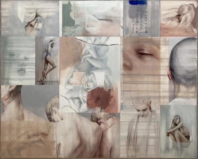 , 'Puzle,' 2018, Luisa Catucci Gallery