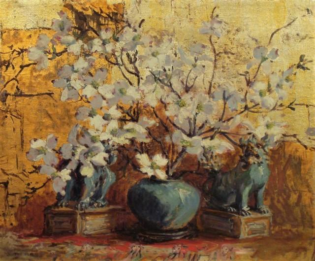 Jane Peterson, 'Orientalist Still Life', Eisele Gallery of Fine Art