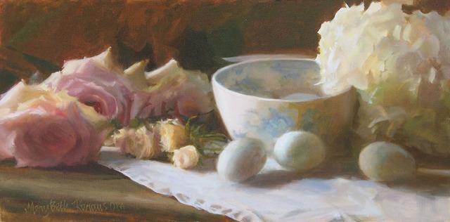 Mary Beth Karaus, 'Daybreak', 2019, Wally Workman Gallery