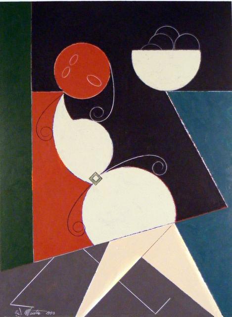 Eugene James Martin, 'Untitled', 1990, Eugene Martin Estate
