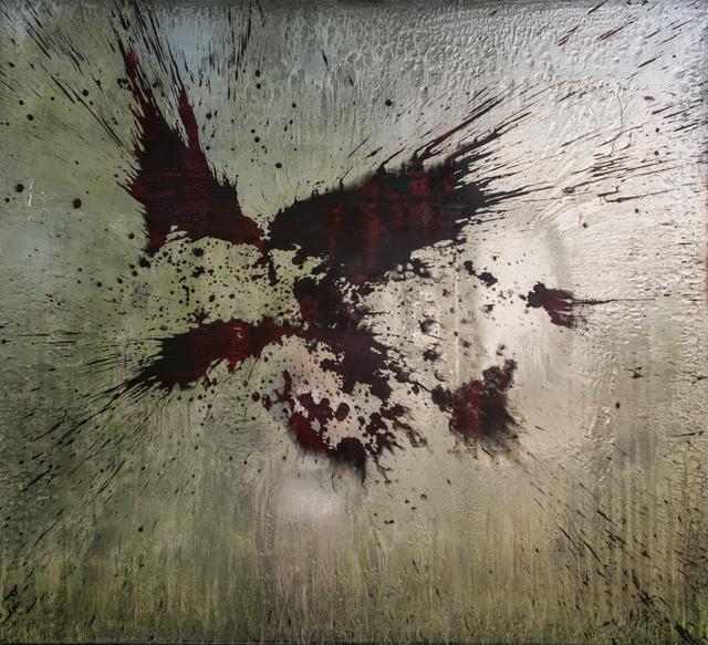 , 'Umbra Aluminium Narcissus ,' 2016, SCHUEBBE INC.