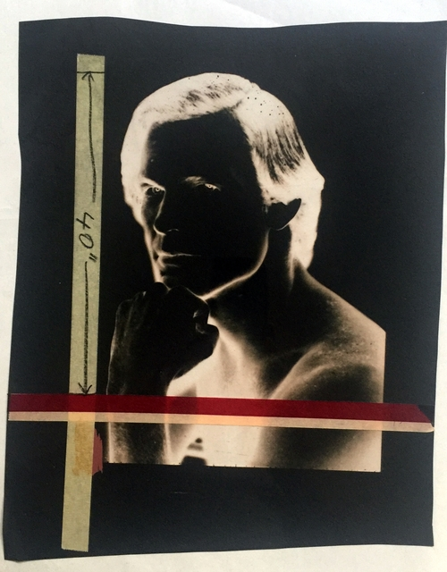 , 'Joe MacDonald,' ca. 1975, Alpha 137 Gallery