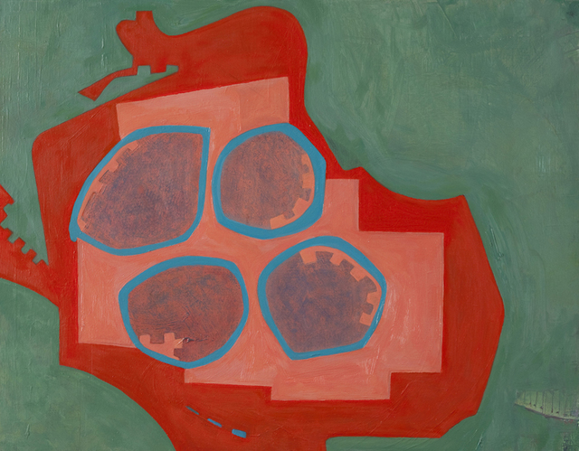 Fran Shalom, 'Savoir Faire', 2013, Mana Contemporary