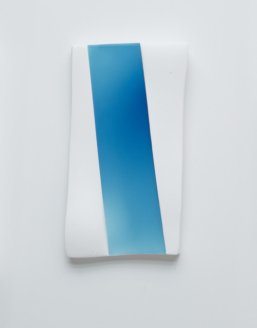 , 'Electric Blue, M - Series 2,' 2013, Rick Wester Fine Art