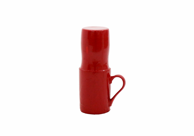 , 'Red Cup,' 2016, 11.12 Gallery