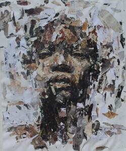 , 'Selfie,' 2015, SAFFCA