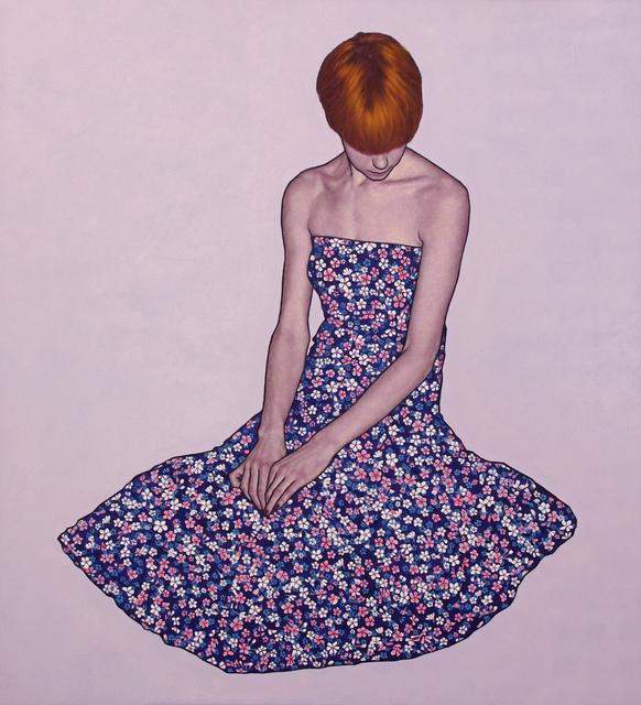 , 'Romina #41,' 2017, Aki Gallery