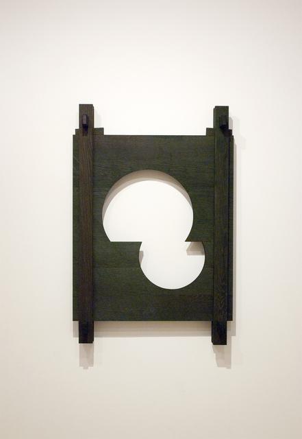 , 'Alignment #3,' 2015, C. Grimaldis Gallery
