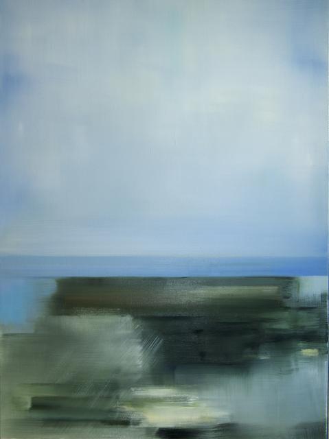 Liz Dexheimer, 'Domain Interchange Dune II', 2016, Kathryn Markel Fine Arts