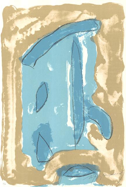 Albert Ràfols-Casamada, 'La Tardor 5 / Autumn 5', 1990, Sylvan Cole Gallery