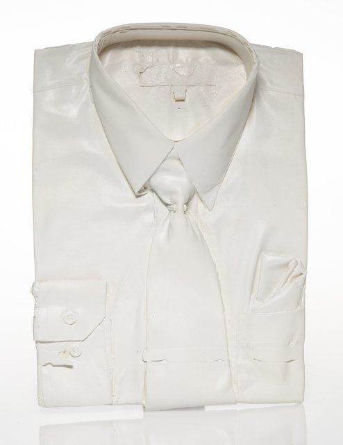 Shelter Serra, 'New Shirt', 2010, Heritage Auctions