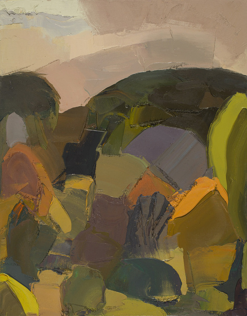 , 'Gretel's Walk,' 2016, Gallery NAGA