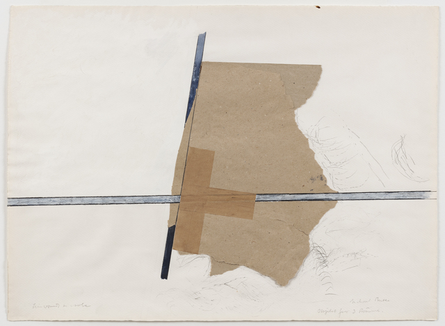 , 'Untitled,' 1969, Alexander and Bonin
