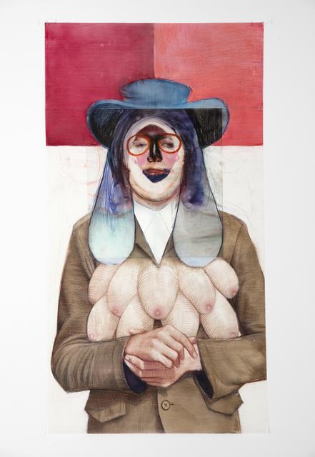 , 'Oats,' 2018, Jack Shainman Gallery