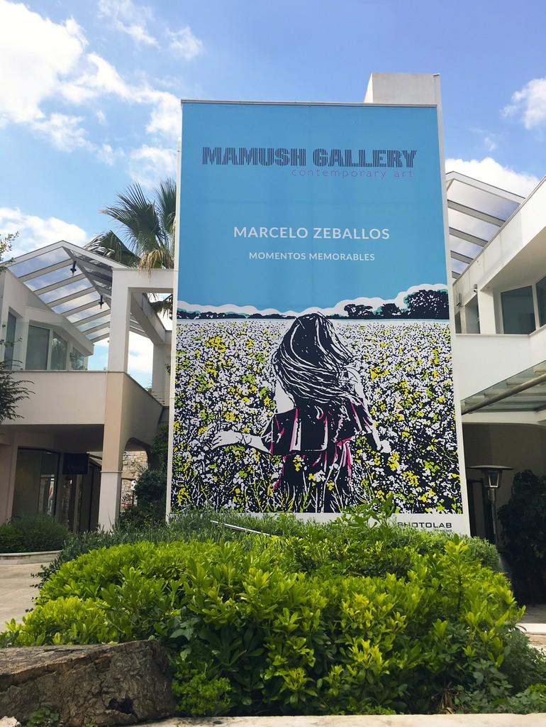 """Momentos Memorables"" | Mamush Gallery | Artsy"