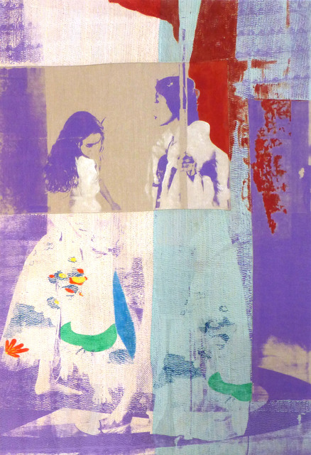 , 'Ø3 ,' 2016, Galerie Gabriel Rolt