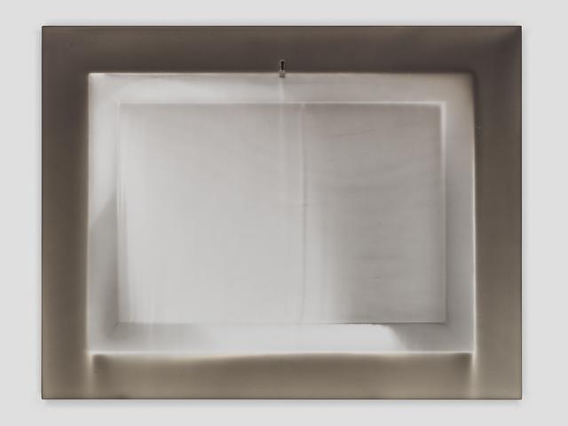 , 'Delocazione,' 2014, Bortolami