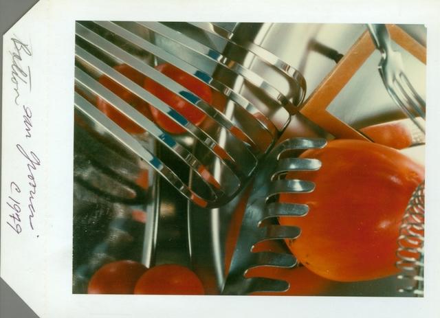 , 'Untitled,' 1979, Janet Borden, Inc.