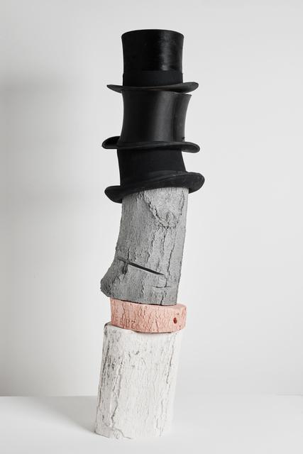 , 'Stunt,' 2017, Martin Asbæk Gallery