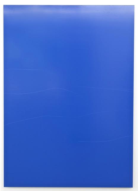 , 'Ocean I,' 2015, Deborah Schamoni