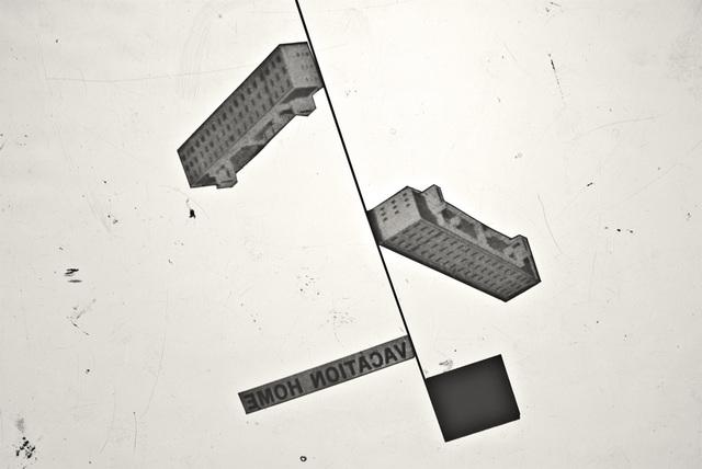 , 'Edificios,' 2011, Spotte Art