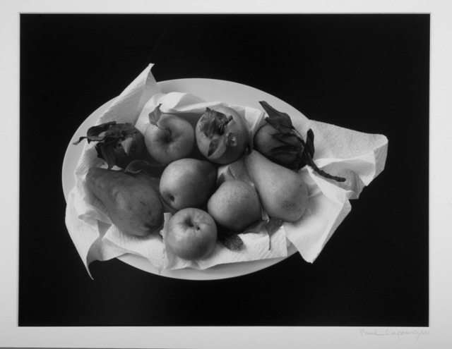, 'Still life with pears,' 1999 vintage, Vision Neil Folberg Gallery