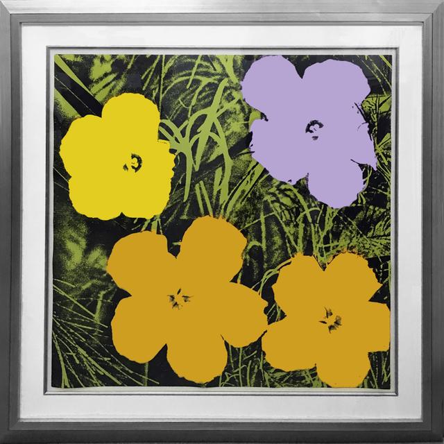 Andy Warhol, 'Flowers (FS II.67)', 1970, Pop International Galleries
