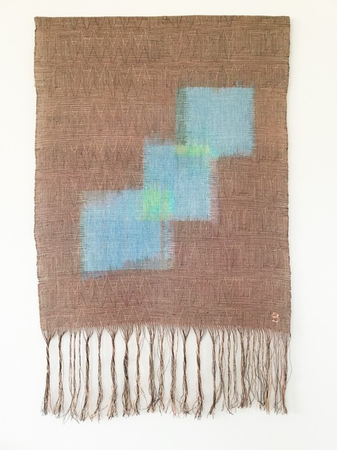 Amanda Speer, 'CRYSTALLIZATION', 2019, Gallery Fritz