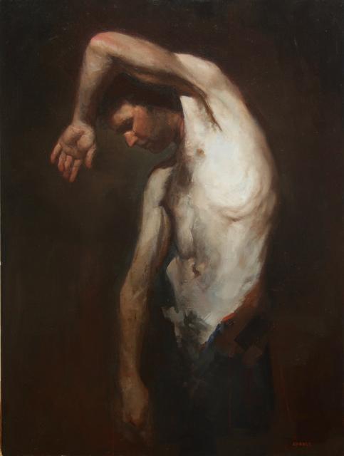 Zack Zdrale, 'Dreamstate II', 2017, Abend Gallery