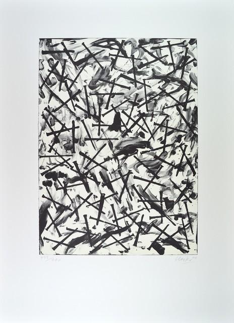 , 'Verletzungen - Verbindungen (hell),' 2000-2010, ARTEDIO