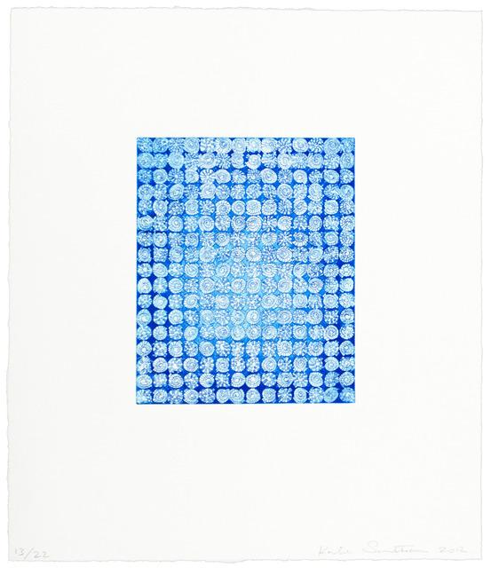 , 'El viaje de mis sueños,' 2013, Polígrafa Obra Gráfica