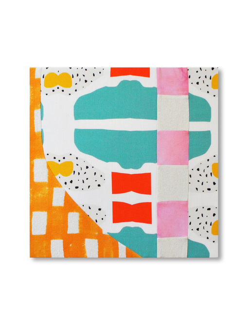Anastasia Greer, 'Cotton Candy Hills', 2019, Uprise Art