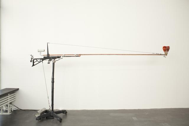 , 'Wirds bald,' 2011, Galerie Reinhard Hauff