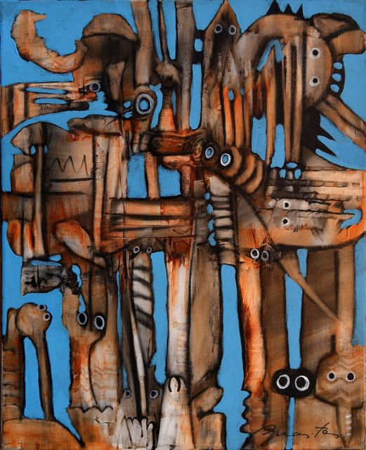 , 'Observers,' 2016, Art Acacia