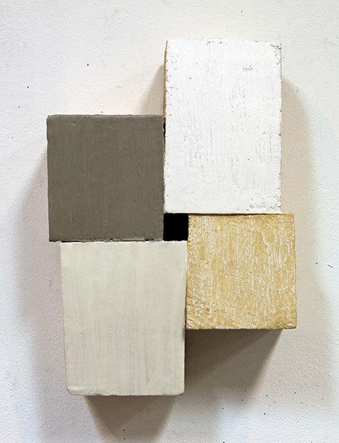 , 'Keyhole #3,' 2017, Craig Krull Gallery