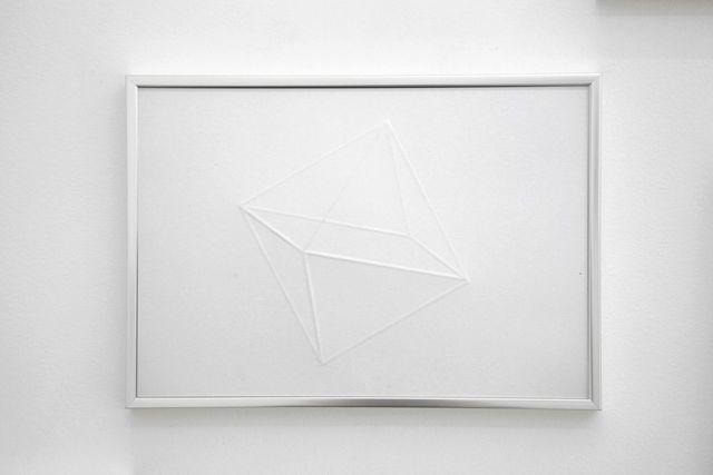 , 'Numerus Clausus,' 2013, Irene Laub Brussels